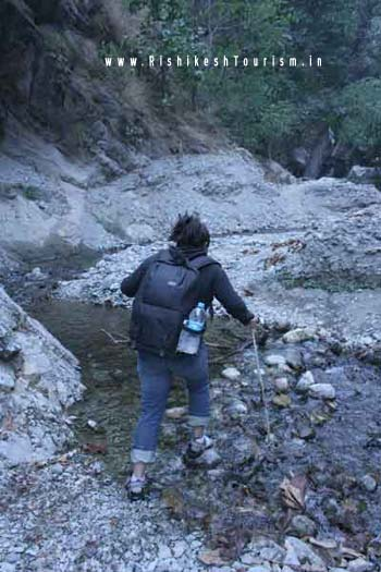 Rishikesh TOURISM :- Hiking In Rishikesh