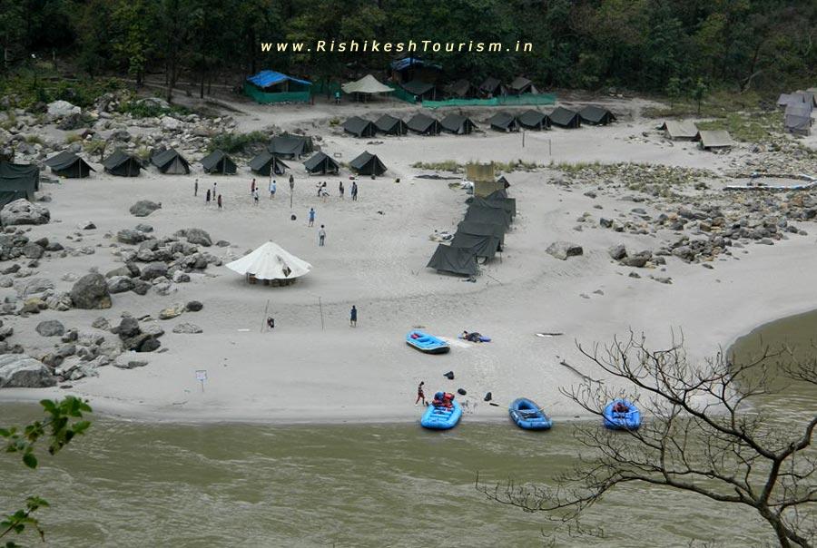 Rishikesh Tourism